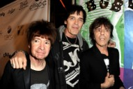 'CBGB' Movie Review Inspires Old Punks to Troll Each Other