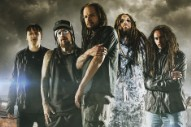 Watch Korn Reunite With 'Head' in Intimate Tour Documentary