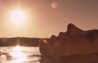 Watch Polica's Sensuous, Nature-Loving 'Warrior Lord' Video