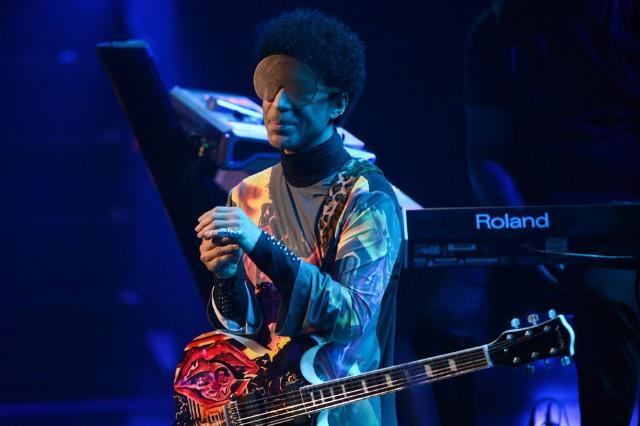 prince, paisley park, concert