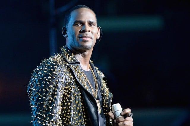 """R. Kelly, """"Cookie,"""" 'Black Panties,' stream"""