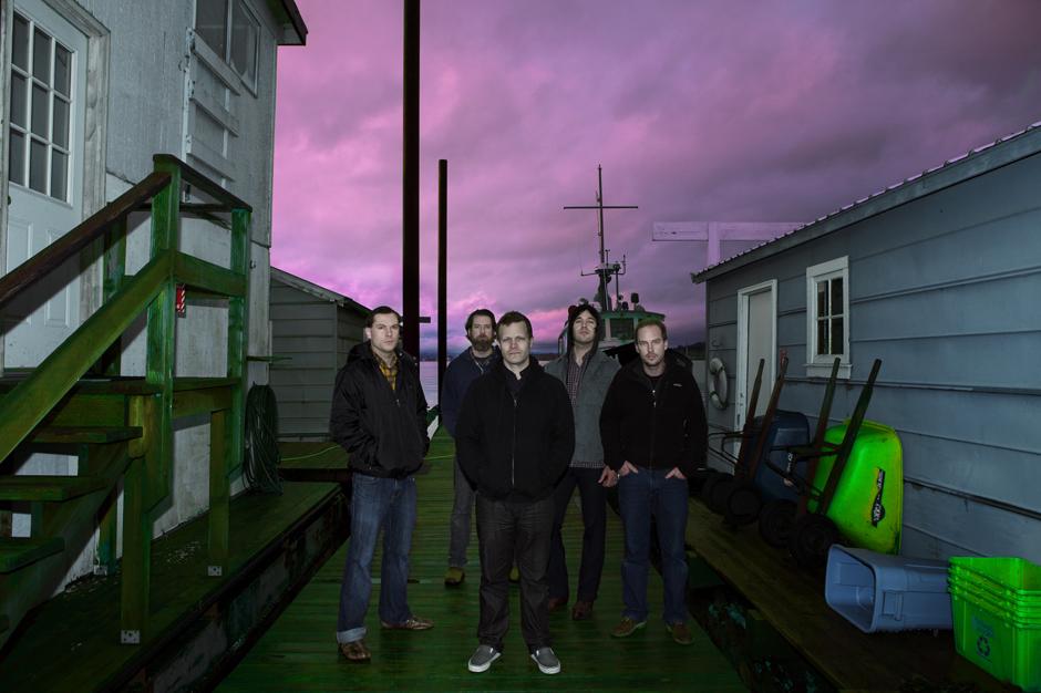 Grails 'Black Tar Prophecies 4, 5 & 6' Album Stream