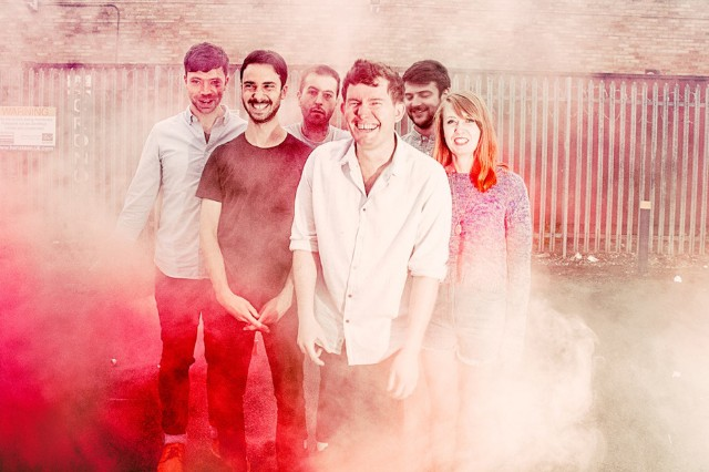 Los Campesinos! 'Avocado, Baby' Stream No Blues