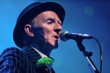 Phil Chevron Pogues Dead Guitarist Punk Cancer Illness