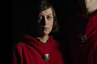 Camera Obscura's 'Troublemaker' Video Cloaks Deep Angst in '80s Sci-Fi