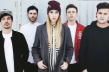 Claire 'Broken Promise Land' Giorgio Moroder Remix Stream