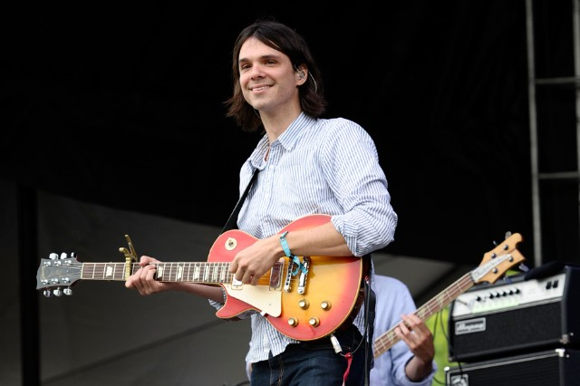 Dirty Projectors David Longstreth Calder Bela Bartok Met