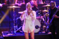 """Rap Songs of the Week: Miley Cyrus and Future Fracture Ben E. King on 'My Darlin"""""""