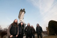 Windhand: Virginia Doom Merchants Master the Slow Stomach-Churning Rumble