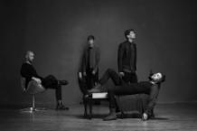 AFI 'A Deep Slow Panic' Stream