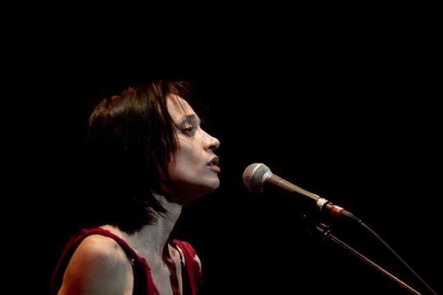 Fiona Apple Tipple Live Blake Mills Tour Stream