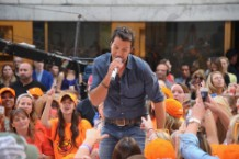 luke bryan, stagecoach country music festival
