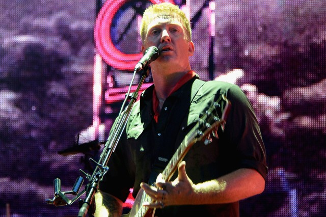 queens of the stone age, josh homme, marc maron, wtf