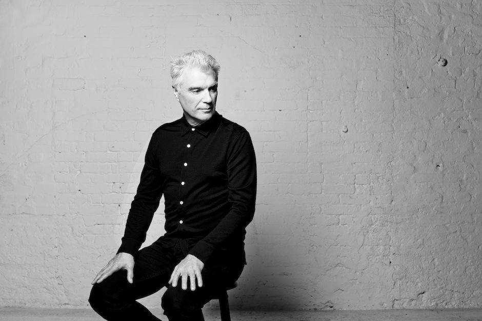 David Byrne, online streaming, Spotify, Internet, culture, op-ed