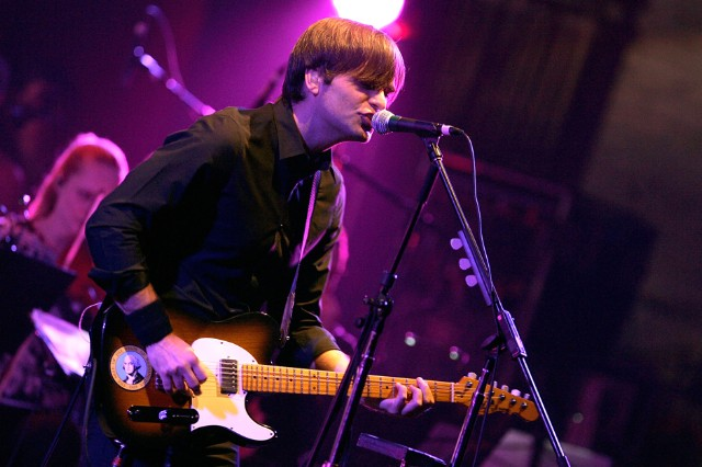 death cab for cutie, new album, ben gibbard