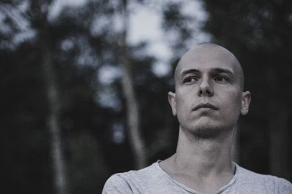 Recondite 'Stems (Into The Dew Mix)' Stream Ghostly