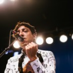 Grizzly Bear, James Murphy, My Morning Jacket Invade Times Square for CBGB Festival