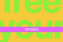 spiritualized, cut copy, free your mind, remix