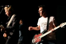 Gang of Four, Dave Allen, David Byrne, Spotify, online streaming
