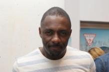 Damon Albarn Brian Eno Idris Elba Africa Express