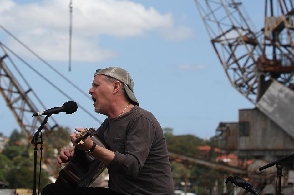 Swans Not Here Not Now Live Album Fundraiser Custom