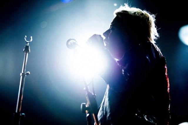 Cat Power, fall tour, 'Sun,' Chan Marshall