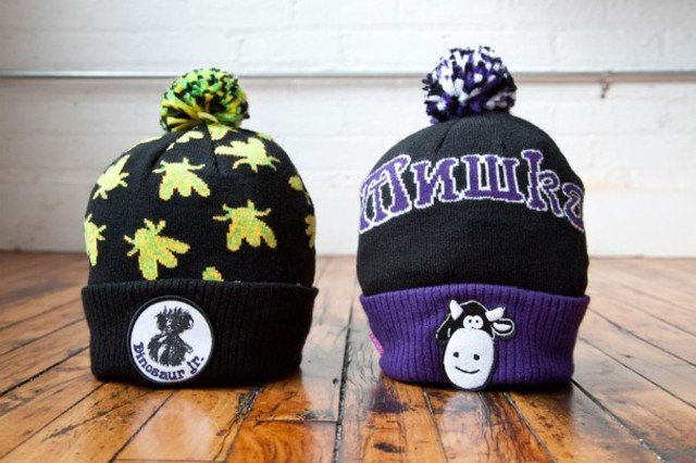 dinosaur jr., mishka, clothing line