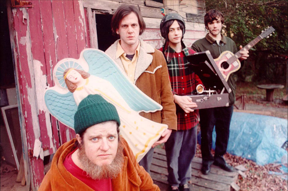Astra Taylor Neutral Milk Hotel's...
