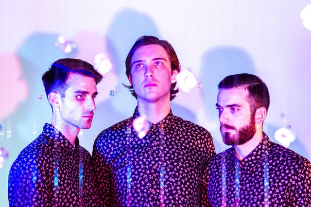 The Can't Tells 'No Television' Album Stream