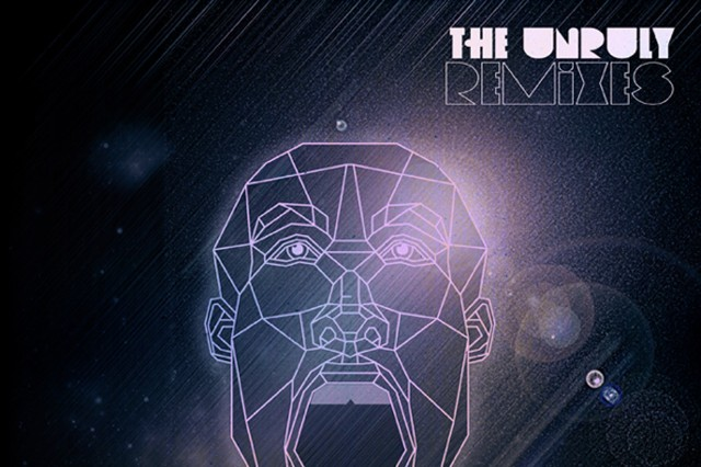 Scottie B & DJ Ayres 'The Unruly Remixes' Stream Mixtape Bmore