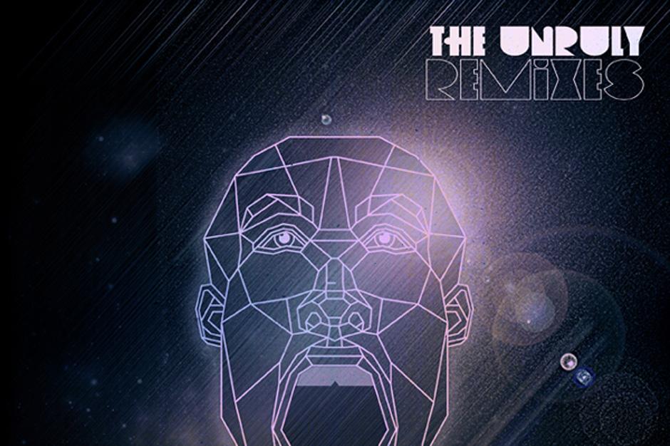 Scottie B & DJ Ayres 'The Unruly Remixes' Stream Mixtape Bmore