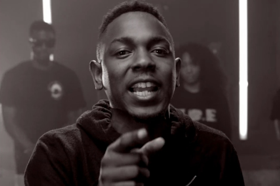 Kendrick Lamar Rules BET Hip-Hop Awards Show Drake Didn't Even Have to Attend