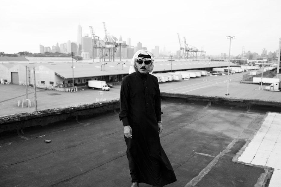 Omar Souleyman's Intense, Swooning 'Wenu Wenu' Brings Dabke to the Club-Kid Masses
