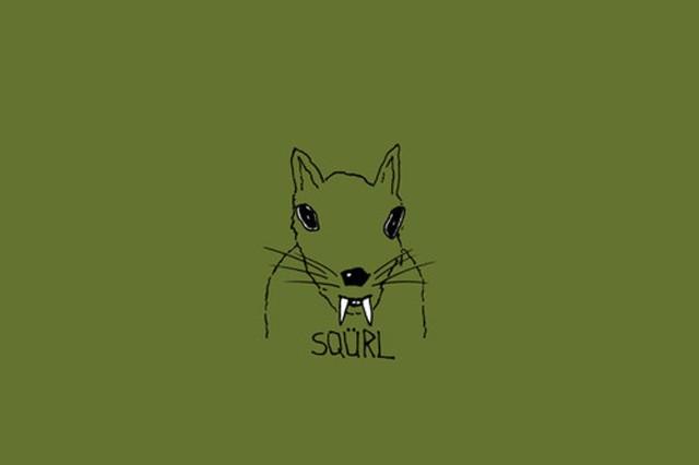 SQÜRL, nick zinner, jim jarmusch, ep #2