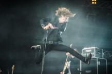 SXSW 2014 Bands Guide Lineup INVSN Men Saint Rich Urge Overkill