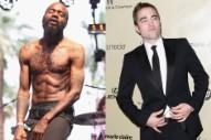 Death Grips Aren't #TeamEdward, Deny Working With Robert Pattinson