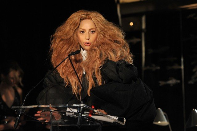Lady Gaga, R. Kelly, 'Do What U Want,' preview, 'Artpop'