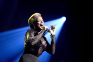 Mary J. Blige Gives the 411 on Life, Love, and What Makes a Strong Man