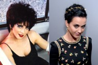 Katy Perry's Campy, Gay-Baiting Polka-Dot Pop Was First Cooed By '80s New Waver Josie Cotton