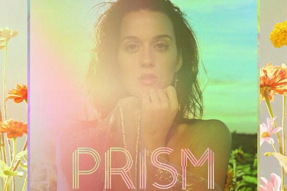 Unconditionally Katy Perry Album Cover then Katy Perry is surely
