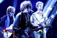 MGMT Play It Straight for Once on 'Jools Holland'