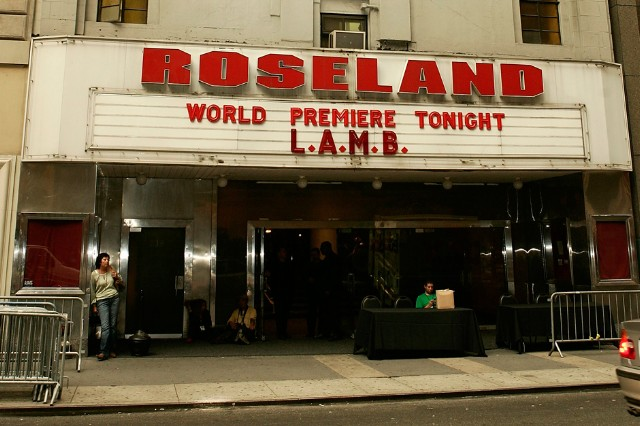 New York City's Roseland Ballroom Closing Next April