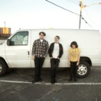 Our Van Could Be Your Life: Screaming Females Invite Us Inside Their Trusty Ride