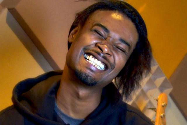 danny brown, teeth, kfc, old