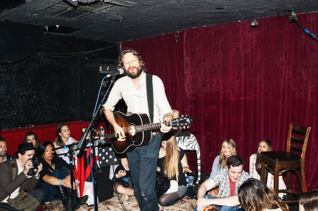 "Father John Misty, Botany, ""Laughtrack,"" soundtrack, Black Friday, Record Store Day, the History of Caves"
