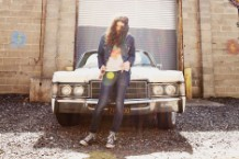 kurt vile, feel my pain, wakin on a pretty daze