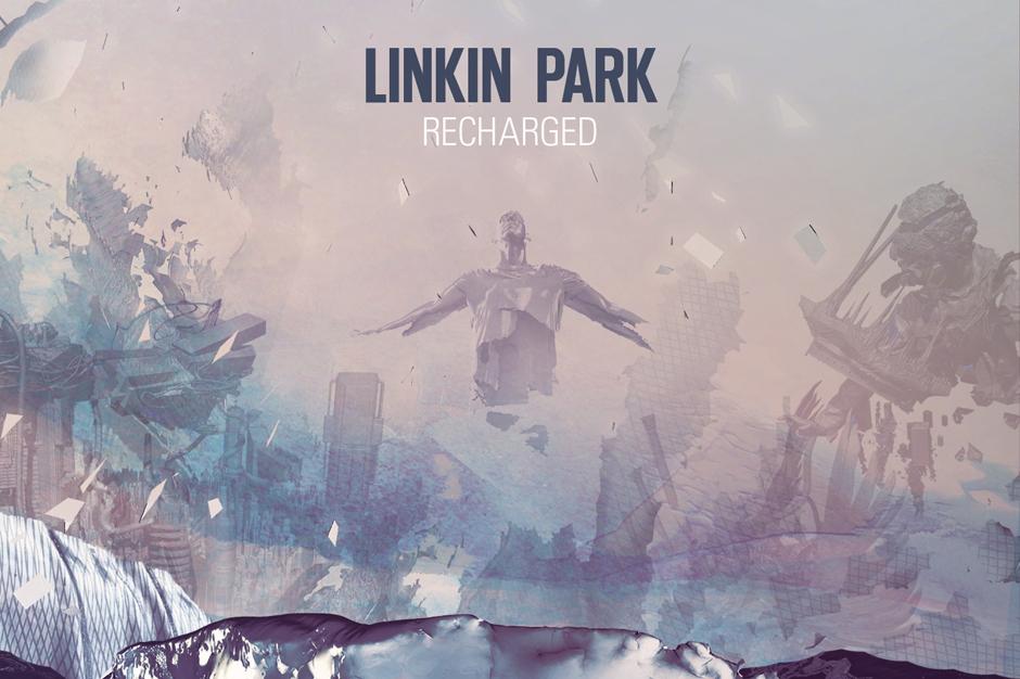 Linkin Park Pusha T I'll Be Gone Remix Recharged