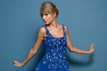 "Taylor Swift, ""Sweeter Than Fiction,"" 'One Chance,' stream, fun, John Hughes"