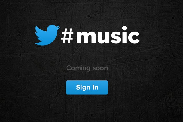 Twitter Music App Dead Retire Kill Poor Performance