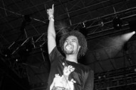 Danny Brown's Solipsism, Deltron 3030's Crash Landing, and 9 More Hip-Hop LPs in No Trivia